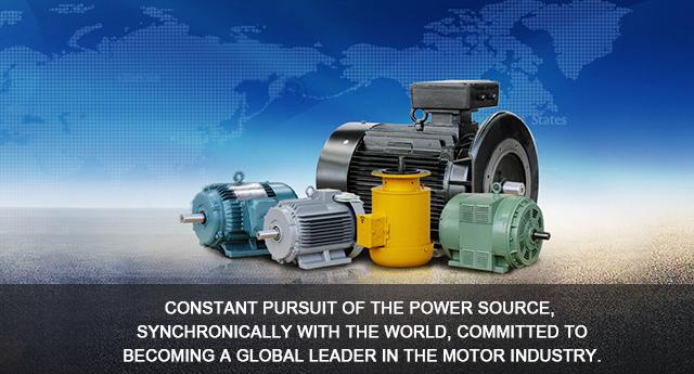 Hebei Electric Motor Co , Ltd _Hebei Electric Motor Co , Ltd